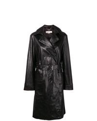 Golden Goose Deluxe Brand Vintage Effect Trench Coat