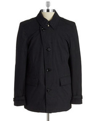 Strellson Water Repellent Trench Coat