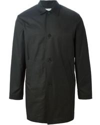 Wood Wood Single Breasted Coat