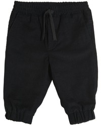 Dolce & Gabbana Cotton Corduroy Pants