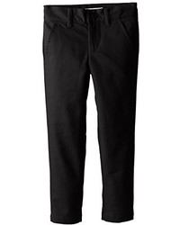 Isaac Mizrahi Little Boys Slim Fit Cotton Twill Pant