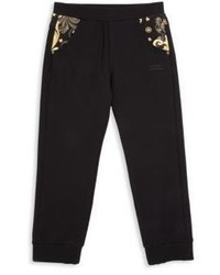 Versace Toddlers Little Boys Printed Sweat Pants