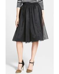 Soprano Tulle Skirt