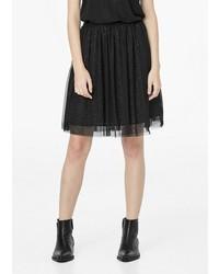 Mango Outlet Tulle Skirt