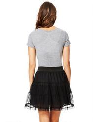 3bf18ffdfd Delia's Short Tulle Skirt, $34 | Delia's | Lookastic.com