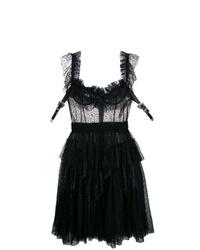 Dsquared2 Sheer Dress