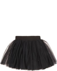 Angels Face Sequin Embellished Tutu Skirt 3 13 Years