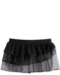Future Star By Capezio Future Star By Capezio Girls Or Little Girls Mesh Tutu Skirt