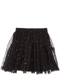 Cupcakes & Pastries Princess Skirt Black 8