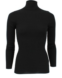 Black turtleneck original 2562387