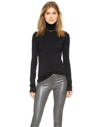 Basic turtleneck medium 208172