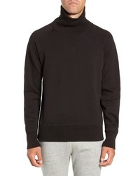 Todd Snyder Champion Turtleneck Sweatshirt