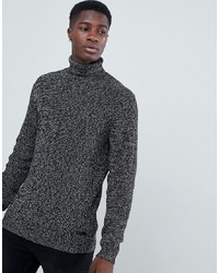 Esprit Chunky Turtle Neck In Twisted Yarn