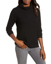 Gibson Cozy Turtleneck
