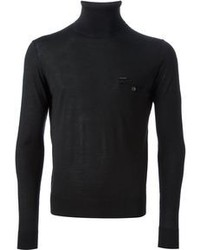 DSquared 2 Turtle Neck Sweater