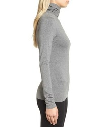 Bailey 44 Farrah Stretch Turtleneck Top