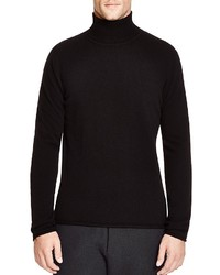 Billy Reid Fine Cashmere Turtleneck Sweater 100% Bloomingdales