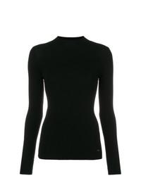 Emporio Armani Haterneck Cardigan Shirt