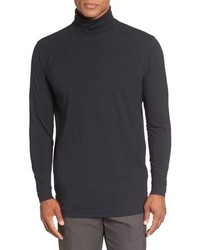 Bobby Jones Long Sleeve Turtleneck T Shirt