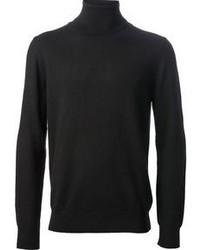 Maison Martin Margiela Roll Neck Sweater