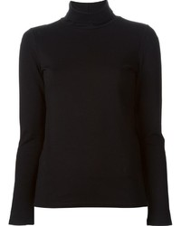 Marc by Marc Jacobs Classic Roll Neck Sweater