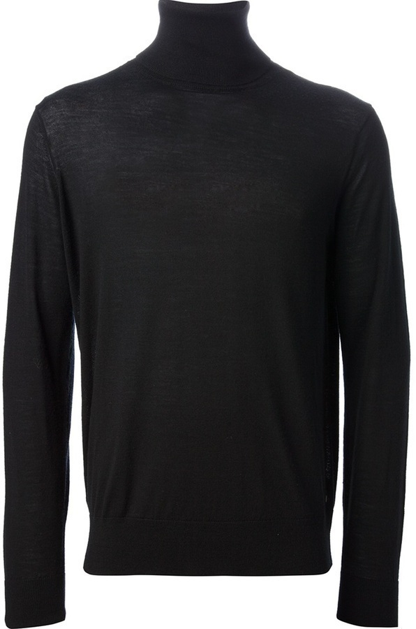 Marc by Marc Jacobs Rollneck Top