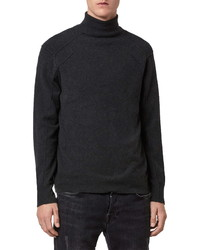 AllSaints Mason Turtleneck Sweater