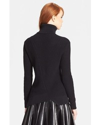 8f7cf9d4615 ... Marc by Marc Jacobs Pima Cotton Silk Turtleneck Sweater
