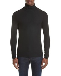 ATM Anthony Thomas Melillo Ribbed Turtleneck