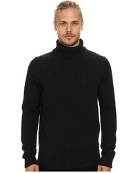 Ben Sherman Roll Neck Sweater