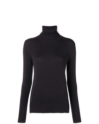 Loro Piana Roll Neck Sweater