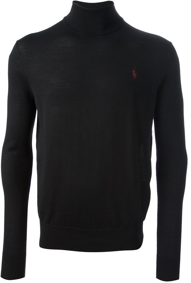 Polo Ralph Lauren Roll Neck Sweater