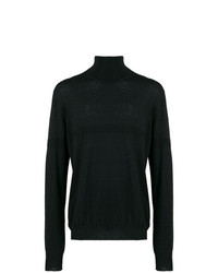 Golden Goose Deluxe Brand Turtle Neck Jumper
