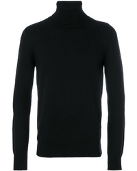 Dondup Turtleneck Slim Fit Jumper