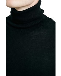 Topman Turtleneck Sweater