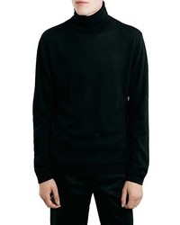 Turtleneck sweater medium 331101