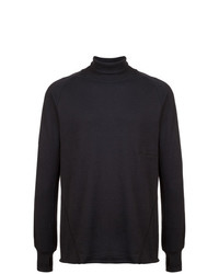 Abasi Rosborough Turtleneck Sweater
