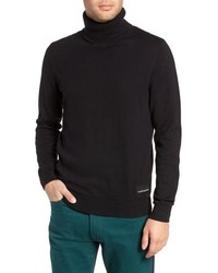 Calvin Klein Jeans Turtleneck Sweater