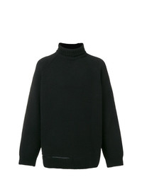 D.GNAK Turtleneck Sweater