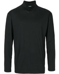 Sunspel Turtleneck T Shirt