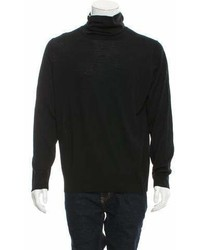 Louis Vuitton Wool Turtleneck Sweater
