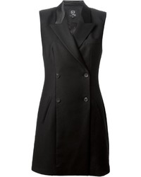 Black tuxedo dress original 10497191