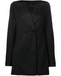 Dion Lee Horizontal Tuxedo Dress