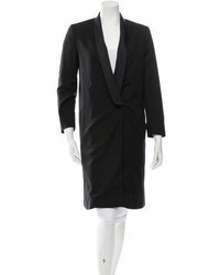 Band Of Outsiders Tuxedo Dress