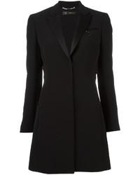 Versace Tuxedo Dress