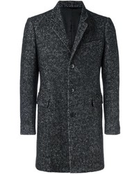 Dondup Tweed Coat