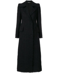 Tweed tailored coat medium 5252787