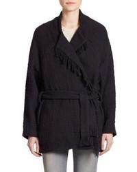 IRO Cauley Tweed Jacket