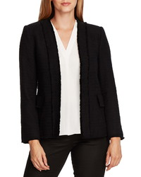 Vince Camuto Cotton Tweed Jacket