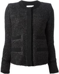 IRO Cym Tweed Jacket